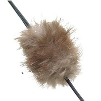 Mountain Man Beaver Balls 2PK