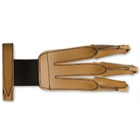 Traditional Single Seam Glove