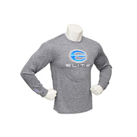 Elite Mens Long Sleeve Shirt