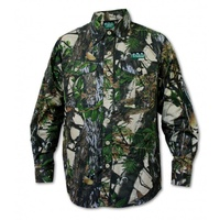 Ridgeline Territory II Long Sleeve Shirt