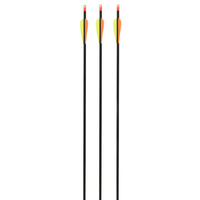 Striker Fibreglass Arrows 3PK