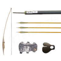 EPIC Edge Longbow Package