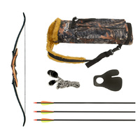 EPIC Hawk Maverick Recurve Bow Package