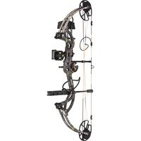 Bear Cruzer G2 Compound Bow RTH Package Kryptek Highlander