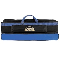 Cartel Pro Gold 701 Recurve Bow Case