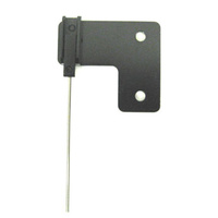 Cartel Magnetic Clicker with Mounting Plate