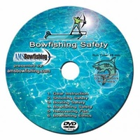 AMS Bowfishing Safety DVD
