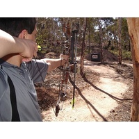 Intermediate 15 Target Trail with Own Equipment