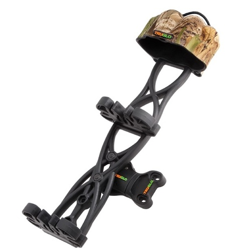 TRUGLO Carbon XS Bow Quiver [Colour: APG Camo]