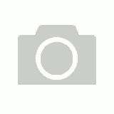 Vintage Crested Traditional Carbon Arrows 3PK [Colour: Black/Red]