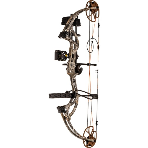 Cruzer G2 Compound Bow RTH Package Realtree Edge