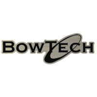 Bowtech Decal