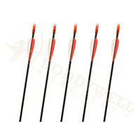 Cartel Xteer Carbon Arrows 3PK