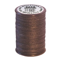 BCY 62XS Braided Serving Thread