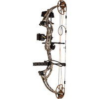 Bear Cruzer G2 Compound Bow RTH Package Realtree Edge