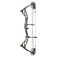 EK Archery Exterminator Compound Bow Package