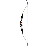 Cartel Fantom Edge 68in 28lb Target Recurve Bow