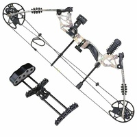 Right Hand KM Compound Bow RTS